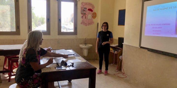 L'épreuve orale du Brevet 2019 : soutenance de projet