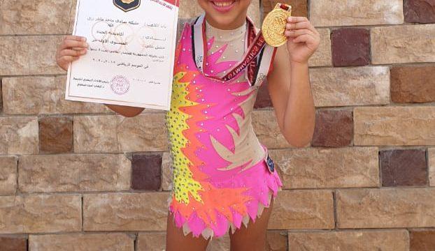 Malika Shady, graine de championne-CPB