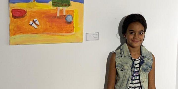 Prix de la biennale internationale de l'art de l'enfant
