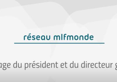 Message du président de la Mlf à la communauté éducative du réseau Mlf